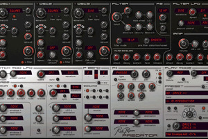 Music Tech review : Rob Papen Predator