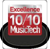 Musictech excellence new