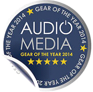 Audio media award