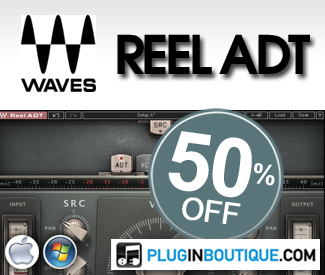 Reel ADT Introductory 50% off Sale
