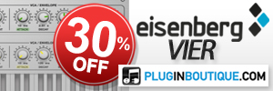 Eisenberg VIER introductory sale:
