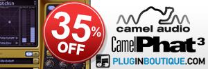 Camel Audio's CamelPhat
