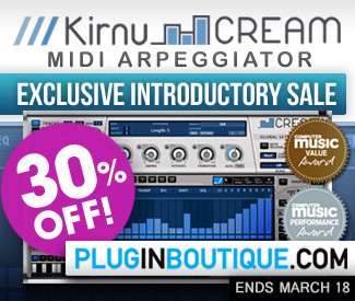 Kirnu Interactive Cream 30% Sale