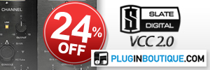 Slate Digital VCC 2.0 Sale