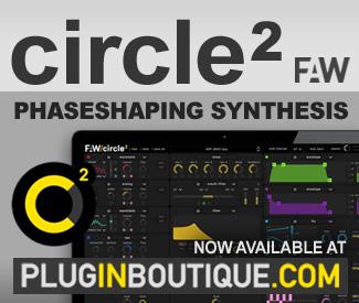 Future Audio Workshop Circle2