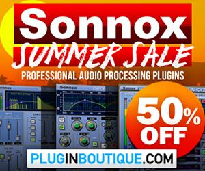 300 x 250 pib sonnox summer sale