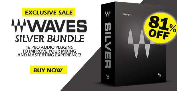 Waves silver bundle 620