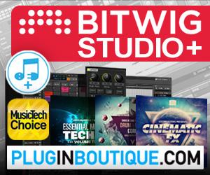 300 x 250 pib bitwig studio