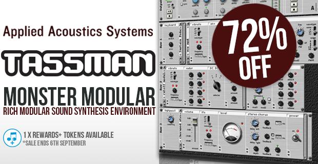 620x320 aas tassman 72 pluginboutique new