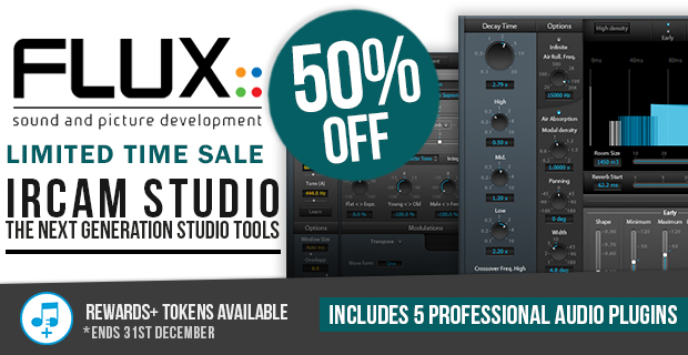 620x320 flux studio 50 pluginboutique