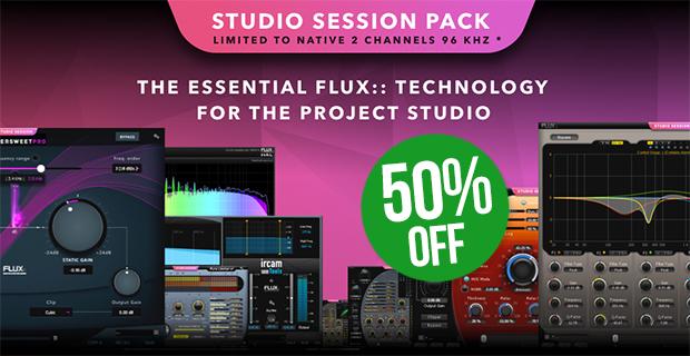 620x320 flux studiosessionpack 50 pluginboutique