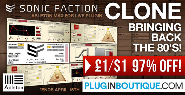 Sonic Faction Clone 97% off sale
