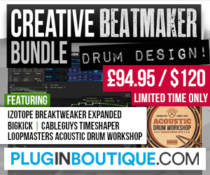 300 x 250 pib creative beatmaker bundle pluginboutique
