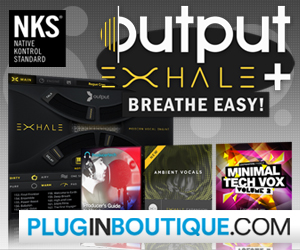 300 x 250 pib output exhale  pluginboutique