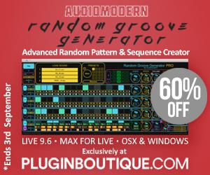 300 x 250 pib random groove generator