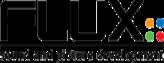 Logo flux alpha original