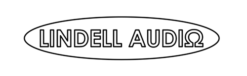 Lindell audio logo 1