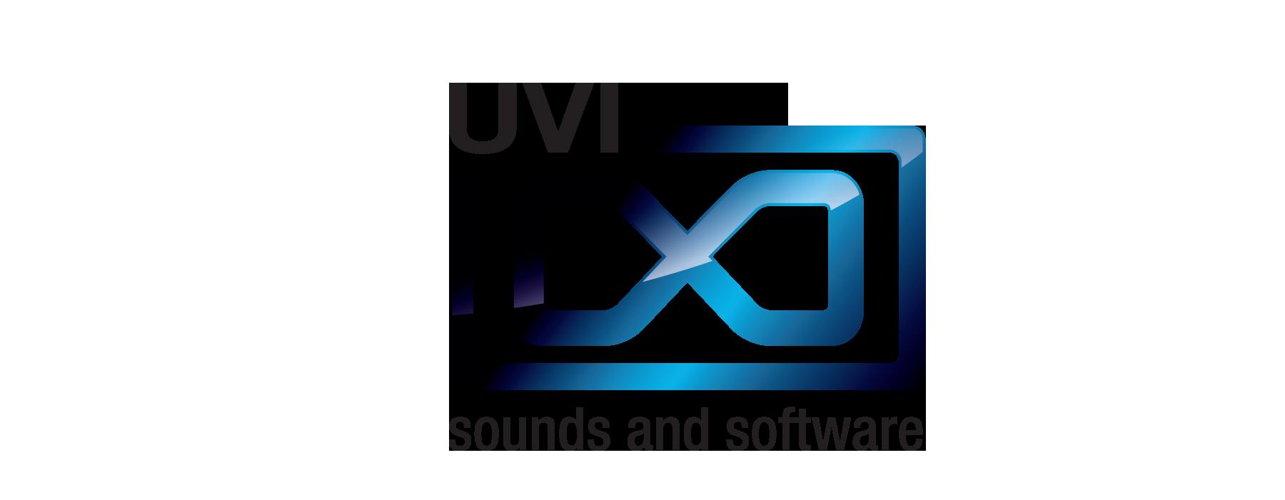 Uvi logo