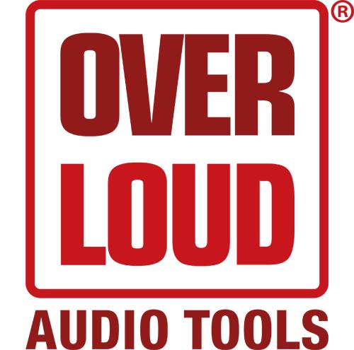 Logo overloud %28r%29 audio tools
