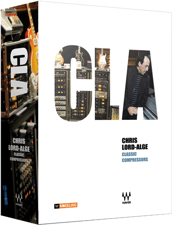 Classic Compressors by Chris Lord-Alge