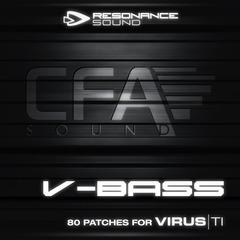 CFA Sound V-Bass
