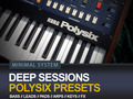 Deep Sessions Preset Pack