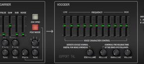 Tal vocoder user original