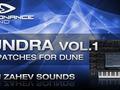 AZS - Tundra Vol.1