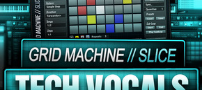 Channel robot tech vocals main image original