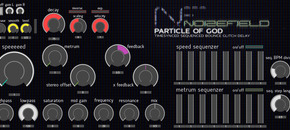 Noizefield instruments particle of god   optimized original