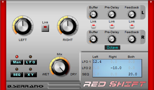 Red Shift 3