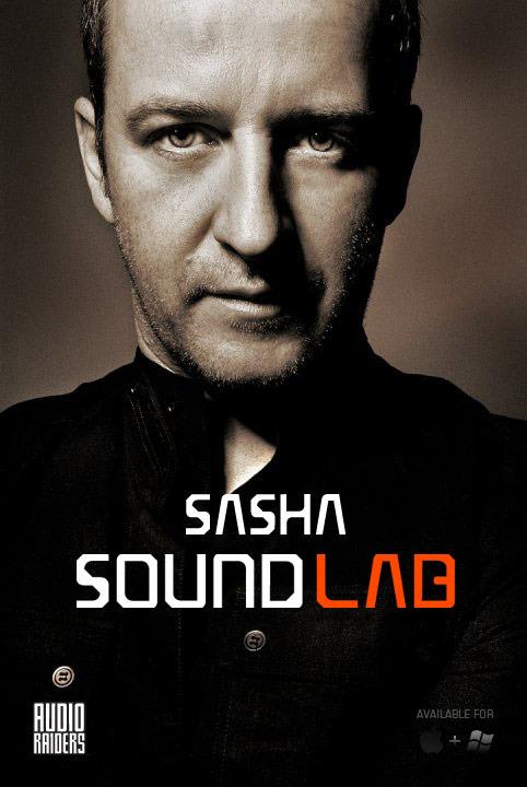 Sasha Soundlab
