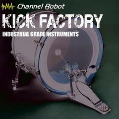 Kick Factory