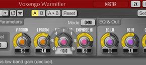 Voxengo warmifier original