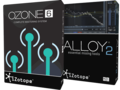 iZotope Mix & Master Bundle