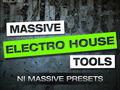 CFA Sound - Massive Electro House Tools