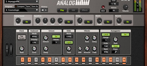 Aas ultra analog va 2 screenshot play