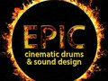 Epic: Cinematic Drums & Sound Design