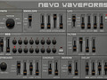 Samplephonics Nevo Analogue Machines Review at Resident Advisor