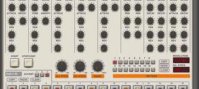 Samplephonics 909