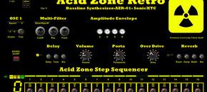 Acid zone