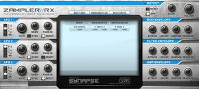 Beat zampler rx loopmasters keyboard 03