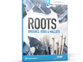 SDX Roots - Brushes, Rods and Mallets