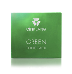 Einklang Green Tone Pack