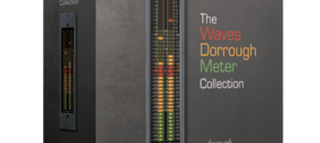 Dorrough meter collection