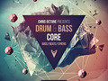 Chris Octane Presents Drum & Bass Core