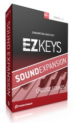 EZkeys Sound Expansion