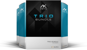 Addictive Keys: Trio Bundle