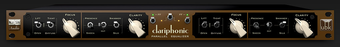 Clariphonic DSP