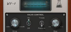 Valve filter vf1 guin1